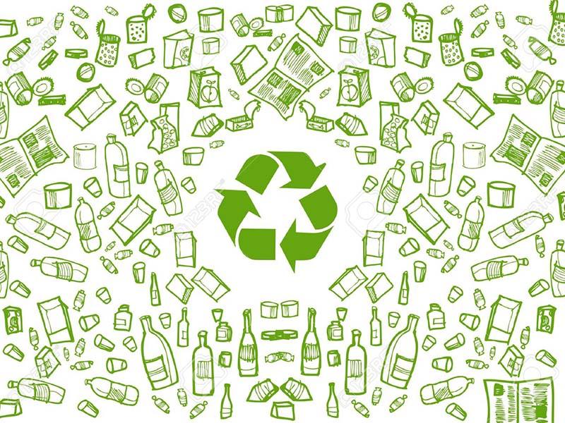 Tư vấn và tổ chức thực hiện phân loại rác tại nguồn